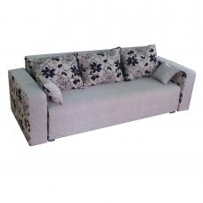 """Разтегателен диван с ракла ANDOLI"""" Aneliq blbge с функция сън ракла и подвижни възглавници дамаска"""