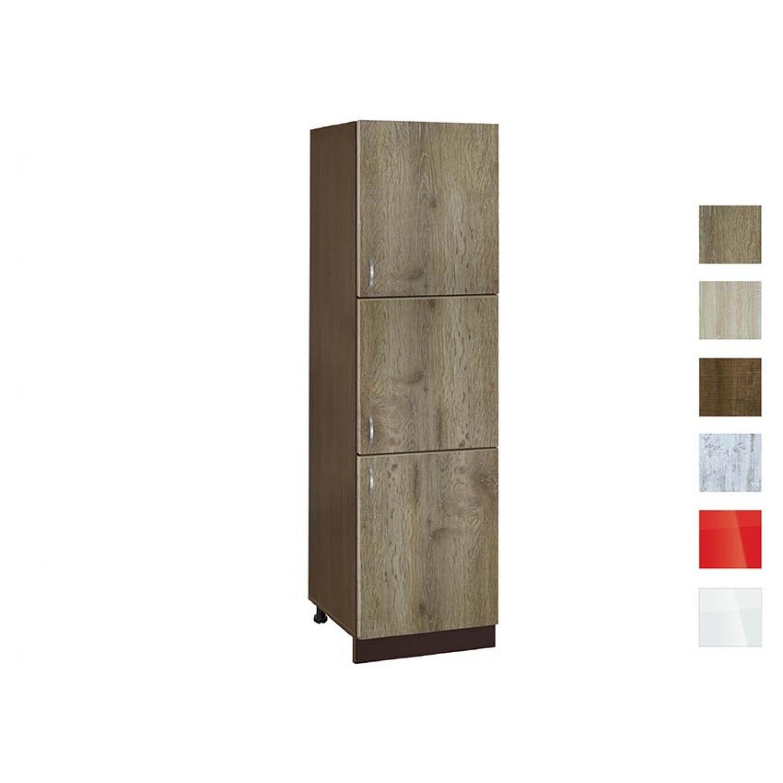 Шкаф 603 Лукс постформинг