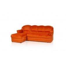 Сицилия ъглов комплект - orange