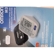 OMRON M3 апарат за кръвно налягане