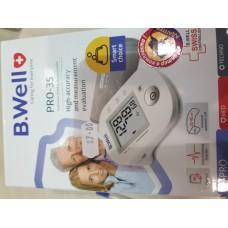 B WEEl PRO-35 апарат за кръвно