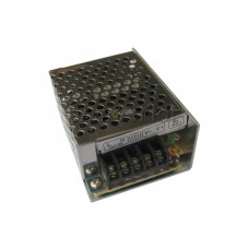 Захранване за LED лента Slim метал