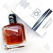 Emporio Armani stronger with you intensely EDP мъжки tester