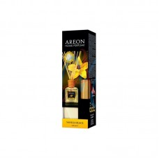 Ареон парфюм за дома ванилия бляк 150 мл