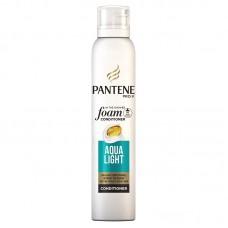 Pantene pro-v пяна балсам за коса, Aqua light