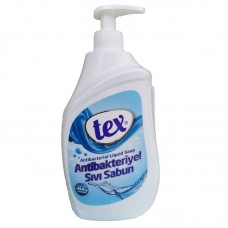 Tex антибактериален течен сапун, 750мл