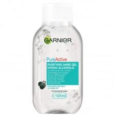 GARNIER pure activ гел дезифектант, 125мл