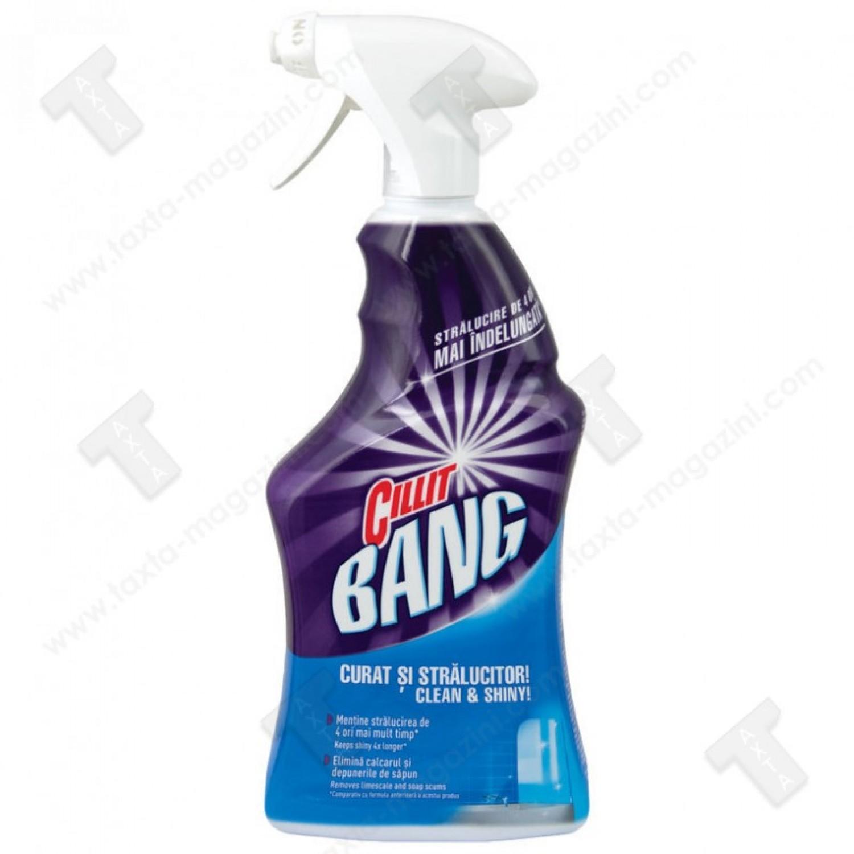Cillit Bang универсален препат за почистване