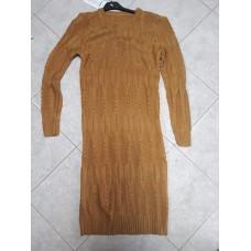 Дамска рокля плетиво