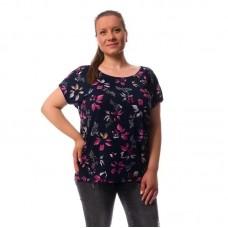 Ежедневна блуза къс ръкав