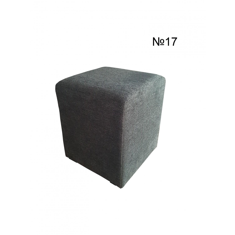Табуретка Andoli Kubo gray