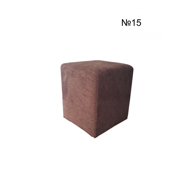 Табуретка Andoli Kubo brown