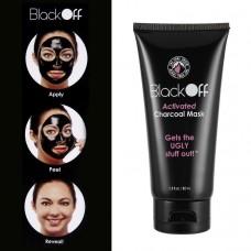 Маска за лице против черни точки Black Off Mask