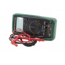 Професионален Цифров Мултиметър VC2101