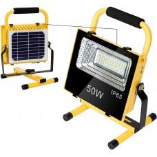Работна соларна лампа Solar Light