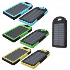Преносимо соларно зарядно Solar charger