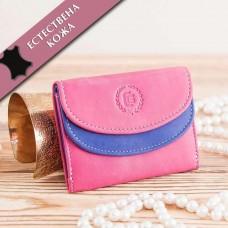 Дамско портмоне Ava – A18 Pink