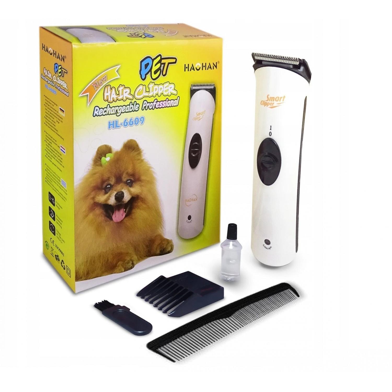 Професионална машинка за подстригване на домашни любимци Pet Clipper HL 6609