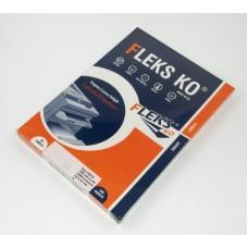 Етикети Flex-Ko 4 бр.